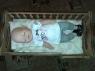 Кроватка для Бэби Бон(Беби Борн)