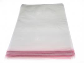 ПП пакет для фасовки конфет 250х350(500-1000г)