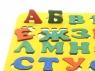 Деревянная азбука пазл. Учим Русский алфавит.