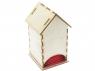 Заготовки чайного домика 33.(76х86х153 клеевой)