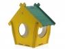 """Кормушка птиц для детей. Упаковка сладкого подарка. """"Детский сад"""""""