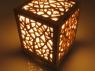 """""""Моя ночная лампа - дерево"""" базовый набор."""
