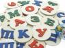 Магнитная азбука Английская