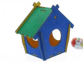 Кормушка для птиц Детский сад